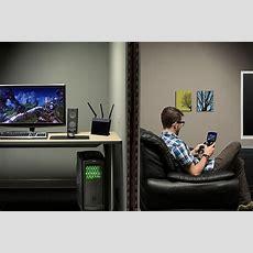 Nvidia Gamestream Transforms Shield Into A Serious Living
