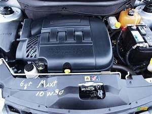2007 Chrysler Pacifica Awd 4 0 Liter Sohc 24v V6 Engine Photo  42709000