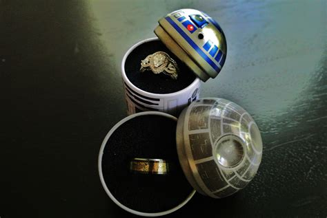 May The 4th Be With You, Especially On Your Wedding Day. Inspired Engagement Engagement Rings. Man 2013 Engagement Rings. Diamante Wedding Wedding Rings. Cornflower Blue Engagement Rings. Enhancer Engagement Rings. Marrige Wedding Rings. Midnight Blue Wedding Rings. Thing Wedding Rings