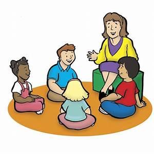 Children At School Clipart - ClipartXtras
