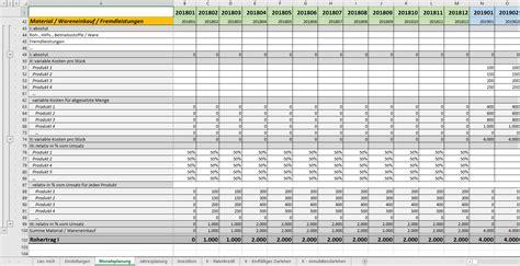 excel vorlage finanzplan businessplan pierre tunger