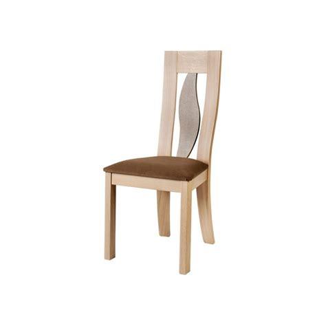 Chaise Contemporaine Design by Chaise Contemporaine Sesame Design Flamme Meubles Jamet