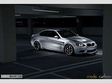 Santorini Blue BMW E92 M3 Is Back and, This Time, It