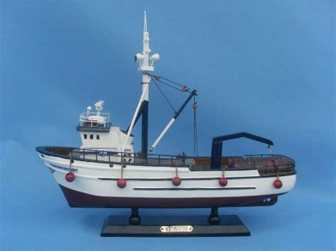 Northwestern Boat by Deadliest Catch Cornelia Boat