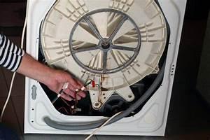 Bruit Machine à Laver : panne du tambour de la machine laver mesd ~ Dailycaller-alerts.com Idées de Décoration