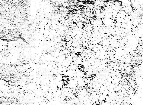 Vector Grunge Texture Stock Illustration Download Image
