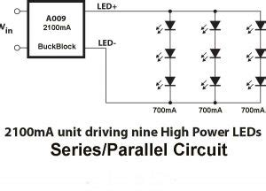 Wiring Led In Parallel by Wiring Leds Correctly Series Parallel Circuits Explained