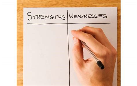 Strength And Weakness In by How Great Leaders Embrace Their Weaknesses