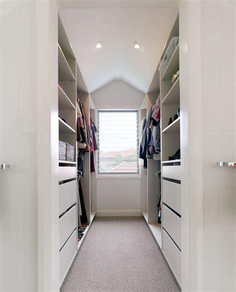 Small Master Bedroom Ideas - master closet design closet contemporary with master bedroom open shelves