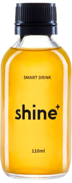 Freshly roasted coffee infused with nootropics. Shine+ Nootropic Drink | Sharpen the Mind