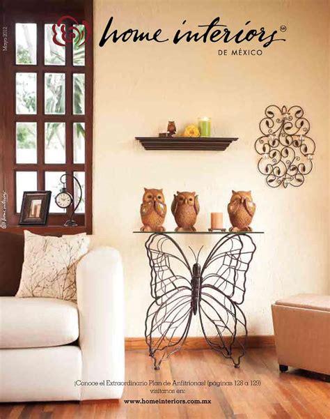 Home Interiors De México  Lazarogarzanietocom Catalogo