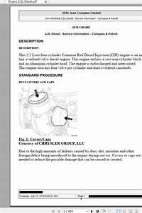 Jeep Compass  U0026 Patriot 2007