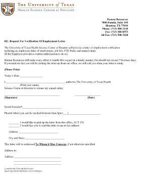 employment verification letter sle lоvеlу sle employment verification letter salary 9887