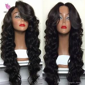 Wig Hairstyles For Black Women Fade Haircut