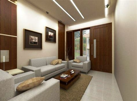 focal point  interior design rumah minimalis tipe