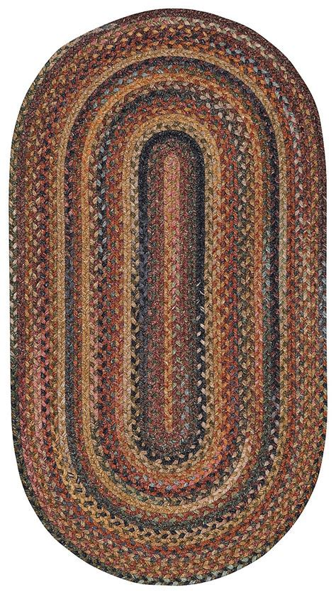 Capel American Legacy Braided Rugs   Town & Country Furniture