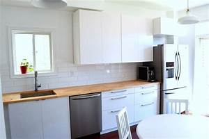 The IKEA SEKTION kitchen Before and After and Lessons learned