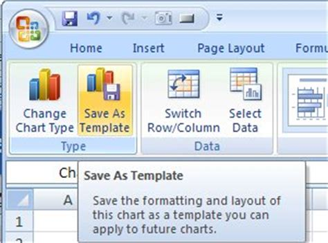 changing excel  default template location