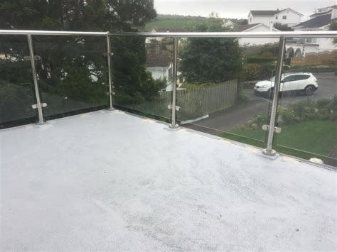resina terrazzo pavimento per balcone e terrazzo