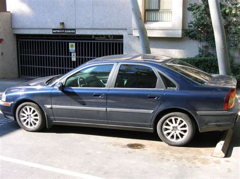 1999 S80 Volvo by Dragon17 1999 Volvo S80 Specs Photos Modification Info