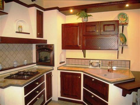 Cucine In Muratura Catania by Cucina Catania Cu Ce Mur Cucine In Muratura