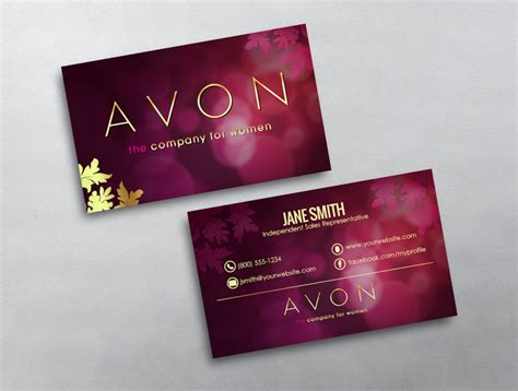 Avon Business Card 04 Business Card Template Free Download Vector Visioneer Scanner Pdf Line Word Brick Masonry Designs Restaurant For Mac Camcard-business & Reader (v7.32.0)