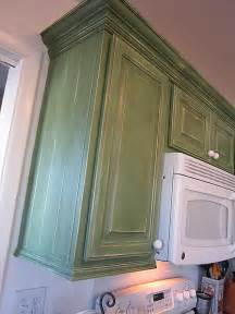 kitchen cabinet crown molding ideas get inspired kitchen mini makeover ideas how to nest for less