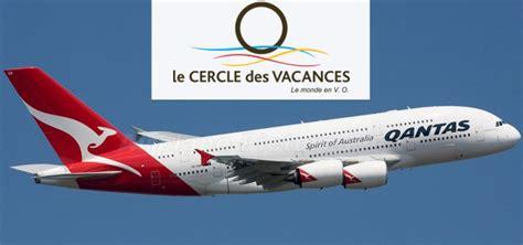 billets d avion pas chers pour l australie tarifs whv pvt