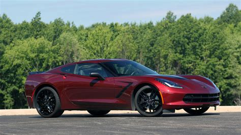 2016 Chevy Corvette Stingray