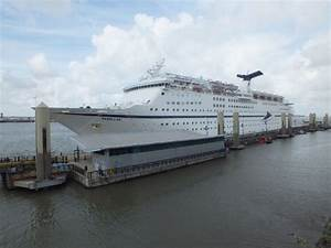 SCH RESPONDS WITH EXPRESS SERVICE AFTER CRUISE SHIPS ...