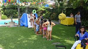 Ideas for a Cool Sunny Pool Party Hippojoy's Blog