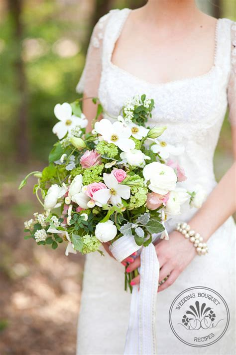 dogwood bouquet recipe