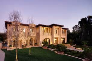 California Beverly Hills Mansions