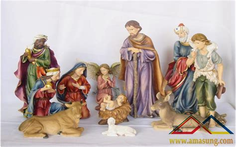 Home Interior Religious Figurines : 8