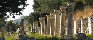 Daily Tours Ephesus By Plane  A Daytrip To Ephesus  This