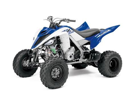 2014 Yamaha Raptor 700r Review