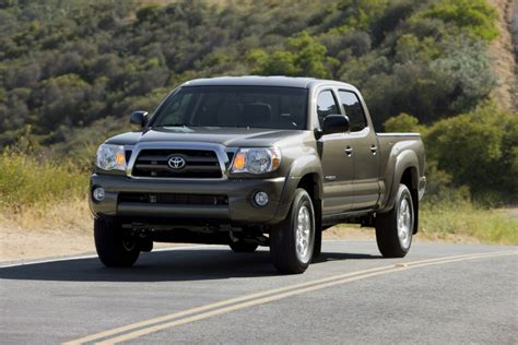 airbag deployment 2012 toyota tundramax regenerative braking 2005 2009 toyota tacoma recalled for potential airbag issue