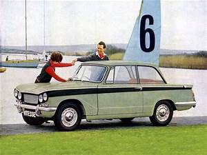 Triumph Vitesse : triumph vitesse classic car review honest john ~ Gottalentnigeria.com Avis de Voitures