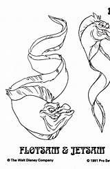 Mermaid Disney Characters Walt Collectible Fanpop sketch template