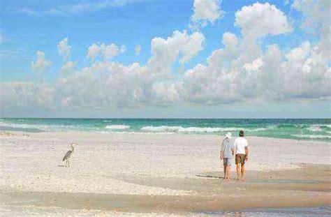 beaches most america pensacola florida fodors