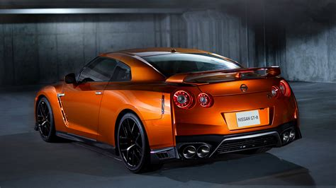 nissan skyline 2017 2017 nissan gt r wallpapers hd images wsupercars