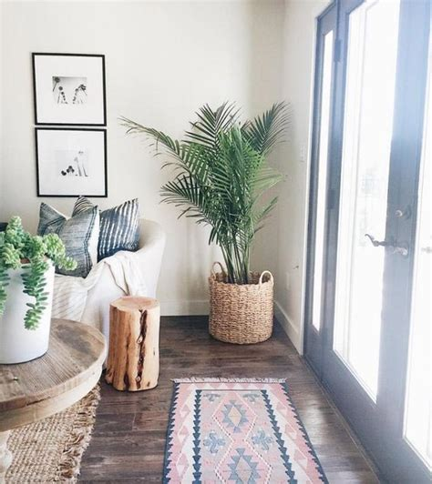 6 Ways To Make Your Interior Look California Cool