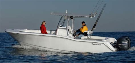 Tidewater Boats For Sale In South Carolina by Tidewater 250 Cc Adventure Boats For Sale In South Carolina