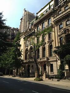 Upper west side | New York City | before, now, future ...