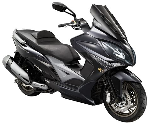 Review Kymco Xciting 400i by Kymco S New Xciting 400i Morebikes
