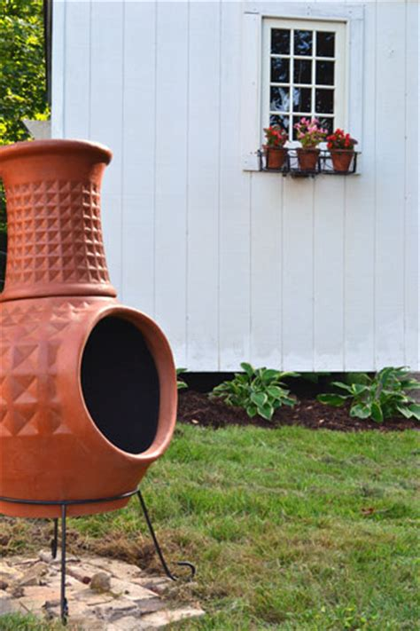 Clay Pit Chimney by Clay Chimney Pit Angie S Roost