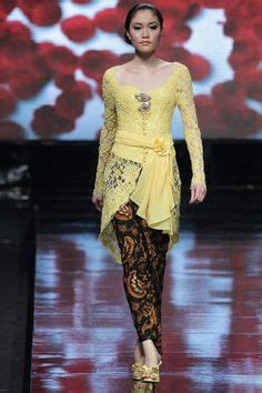 Model Kebaya Jumputan Muslim Gamis Kekinian 2019