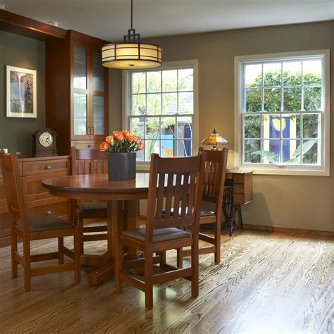 Craftsman Style Dining Room Chandeliers by 中式餐厅装修样板房效果图 土巴兔装修效果图