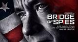 Bridge Of Spies (2015) Directed By Steven Spielberg ...