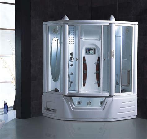 Bathroom Luxurious Modern Minimalist Interior Design